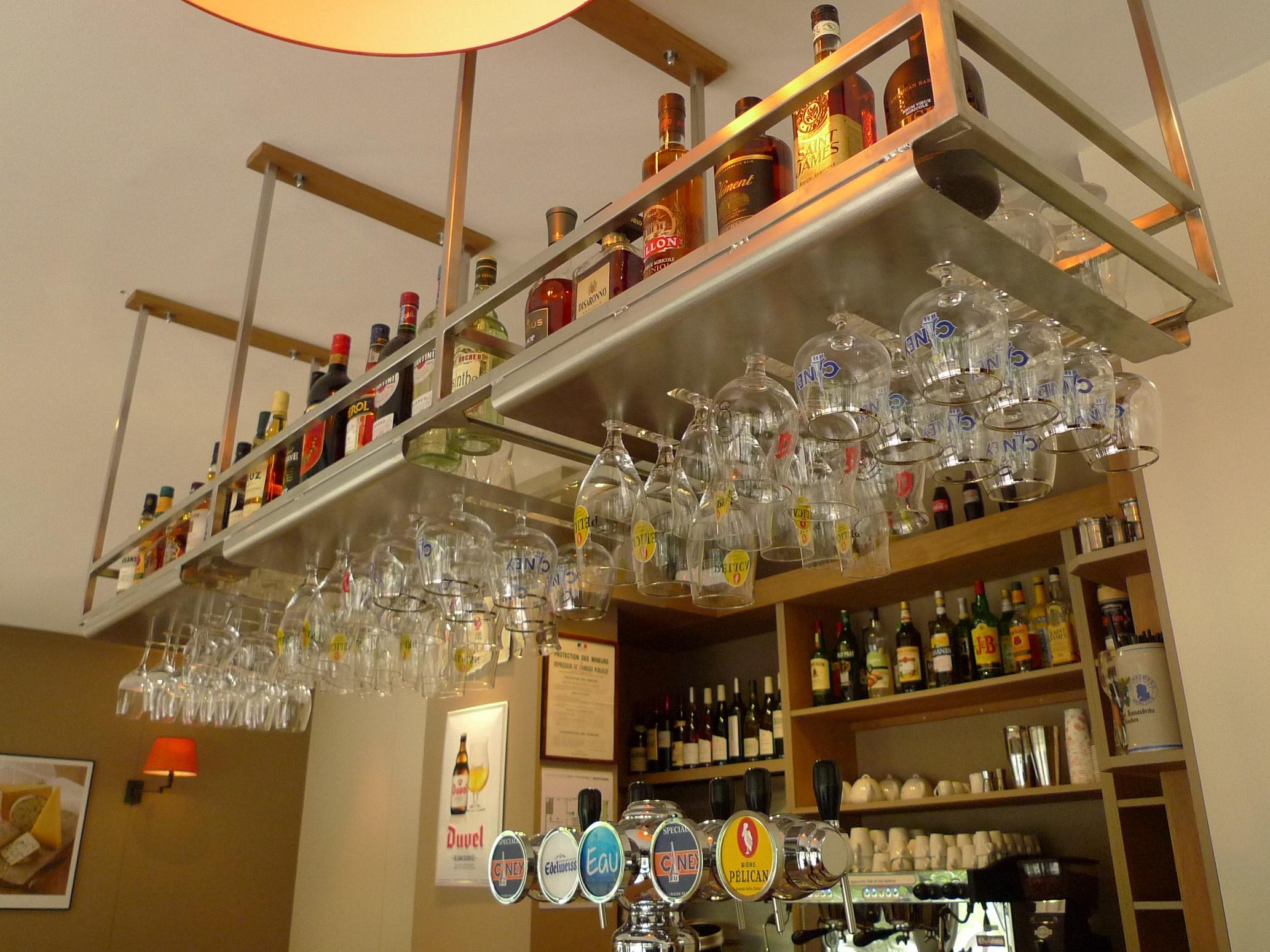 Tout savoir pour un projet de bar - Ciel de bar cuisine ...