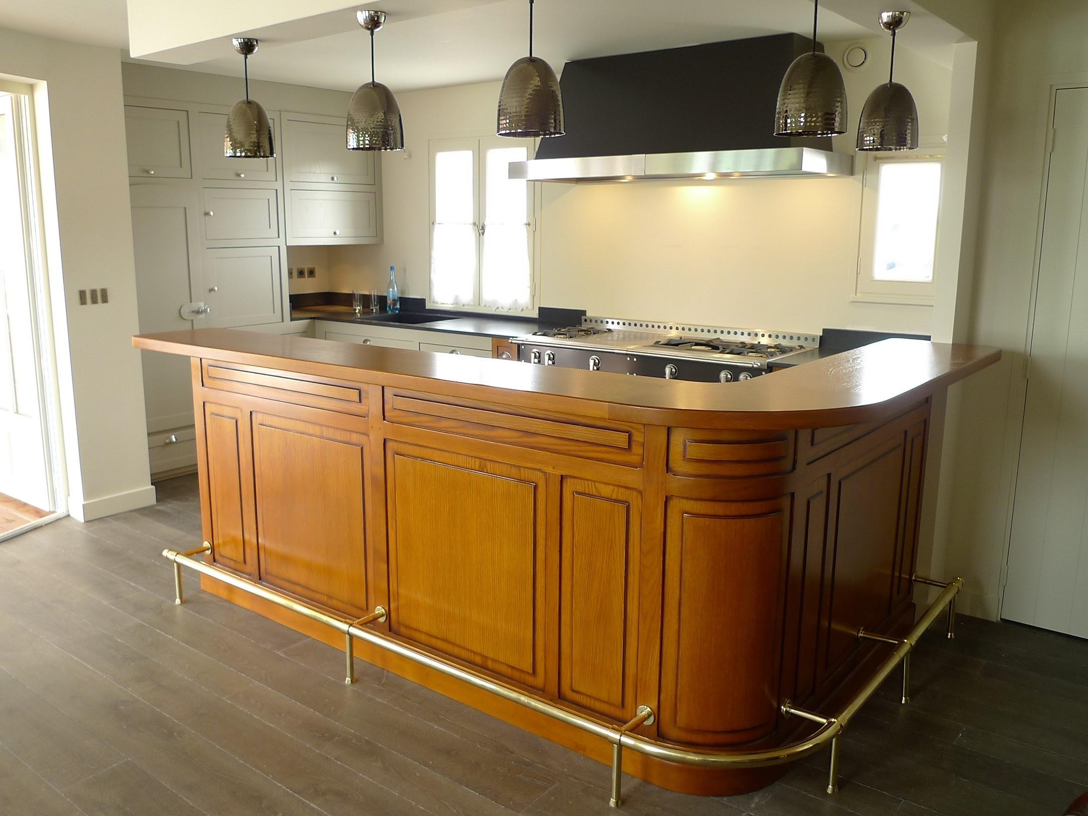 tout savoir pour un projet de cuisine. Black Bedroom Furniture Sets. Home Design Ideas