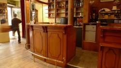 Restaurant le richelieu : le bar