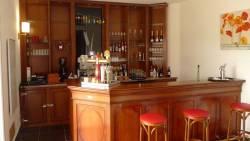 Bar de service pour l'epi hotel
