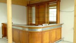 Bar de la résidence le tilleul