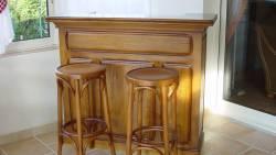 Meuble bar montmartre standard