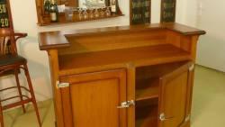 Meuble bar montmartre standard : vus intérieure