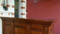 Bar de salon