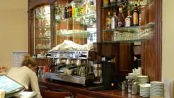 L'arrière bar