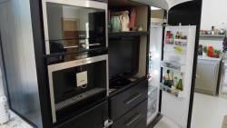Le meuble de boucherie