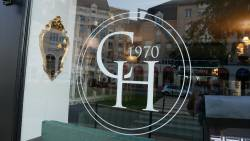 Chez henry
